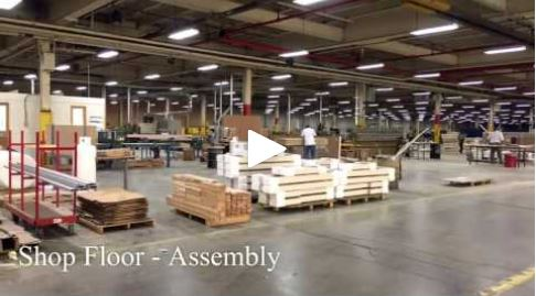 Manufacturing, Hospitality, Hotels, Casegoods