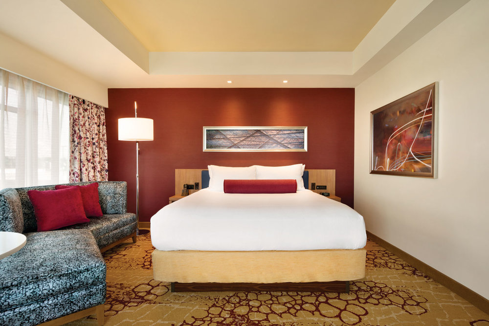 Artone Produced A Custom Hospitality Furniture Collection For The Landing  Hotel In Schenectady, NY. This Project Included Hotel Furnishing And  Casegoods As ...